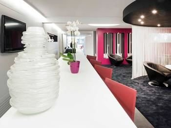 ibis Styles Hotel Brussels Louise - фото 12