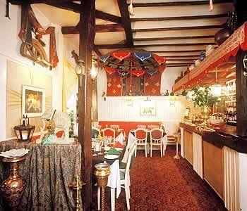 Hotel L'auberge Du Souverain - фото 17