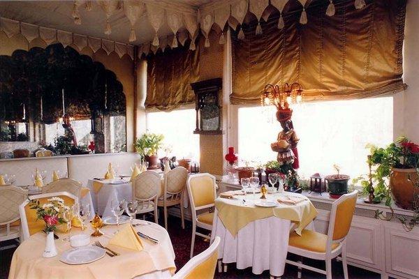 Hotel L'auberge Du Souverain - фото 18