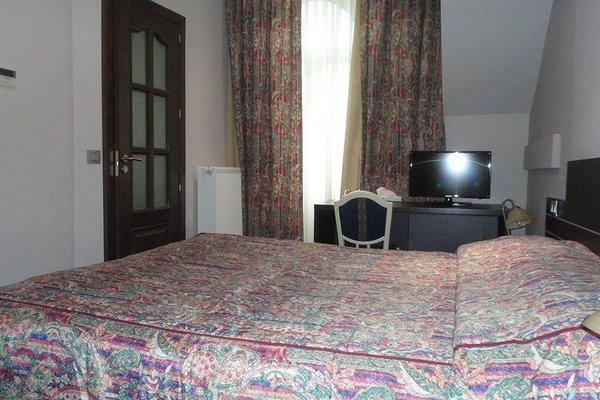 Hotel L'auberge Du Souverain - фото 2