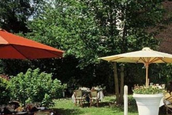 Hotel L'auberge Du Souverain - фото 20
