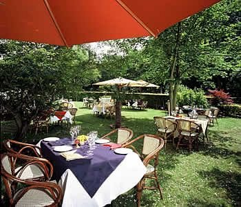 Hotel L'auberge Du Souverain - фото 21