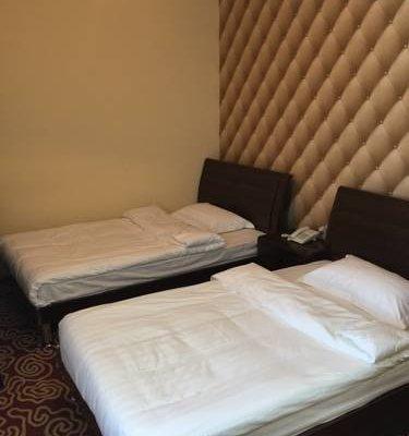 Гюмри Отель - фото 10