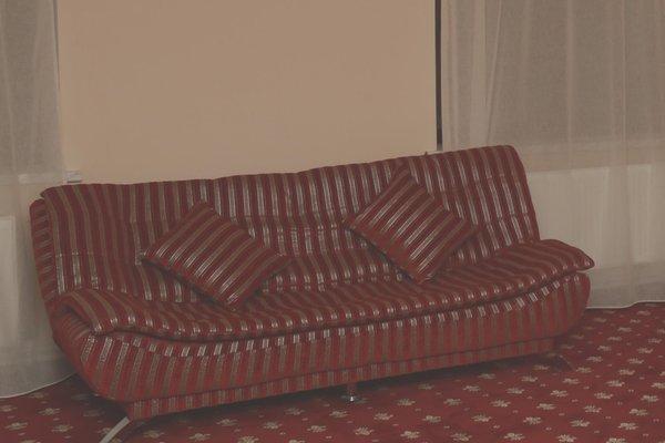 Гюмри Отель - фото 13