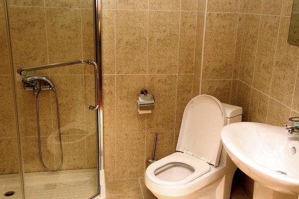 Гюмри Отель - фото 16