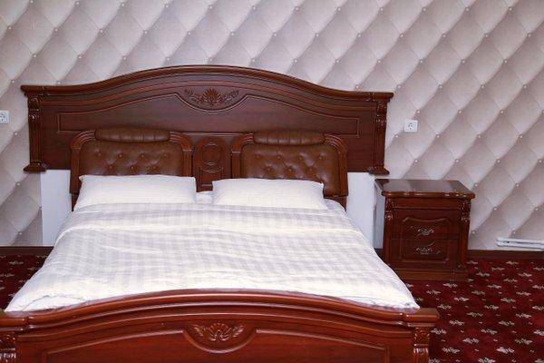 Гюмри Отель - фото 2