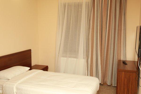 Гюмри Отель - фото 9