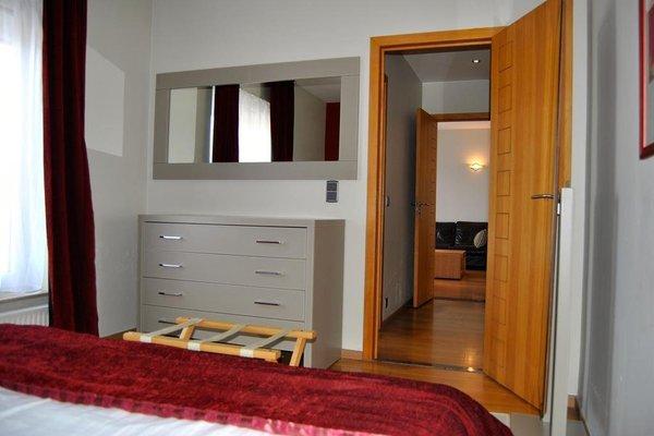 Wellness Apart Hotel - фото 12