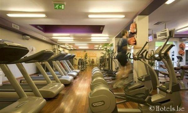 Wellness Apart Hotel - фото 18