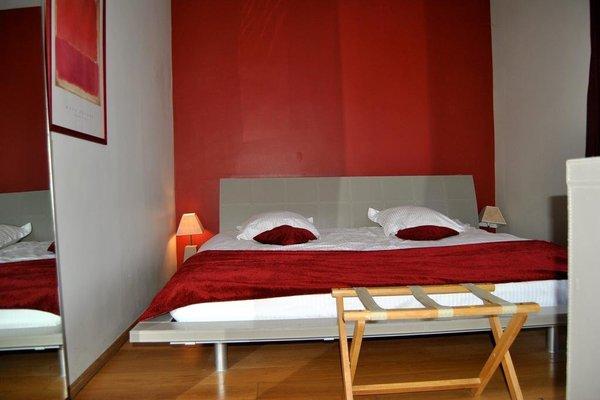 Wellness Apart Hotel - фото 2