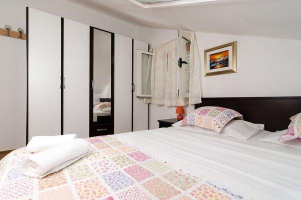 Apartment Mala Ana - фото 10