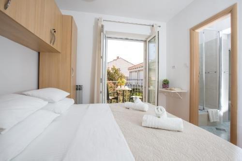 Apartments Koncul - фото 1