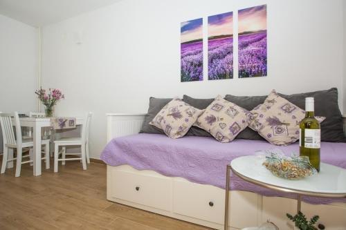Apartments Koncul - фото 10