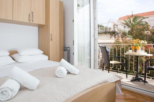 Apartments Koncul - фото 2