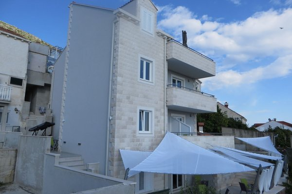 Dubrovnik Icy Guest House - фото 21