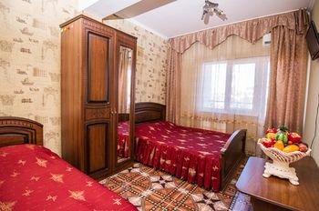 Гостиница Идиллия - фото 1