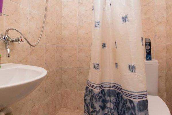 Гостиница Идиллия - фото 13
