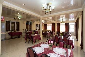 Гостиница Идиллия - фото 14
