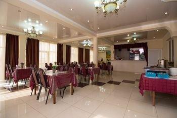 Гостиница Идиллия - фото 16
