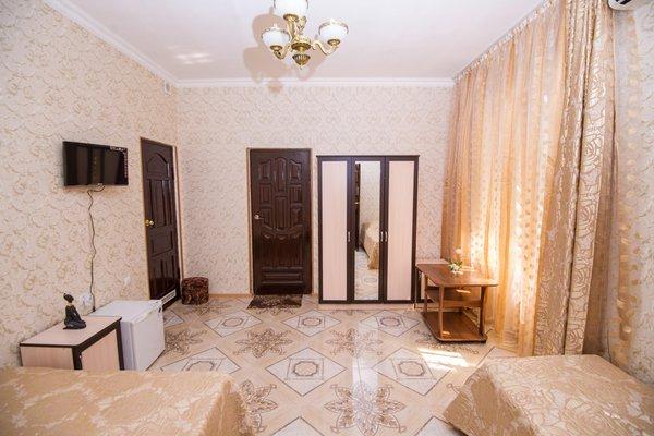 Гостиница Идиллия - фото 17