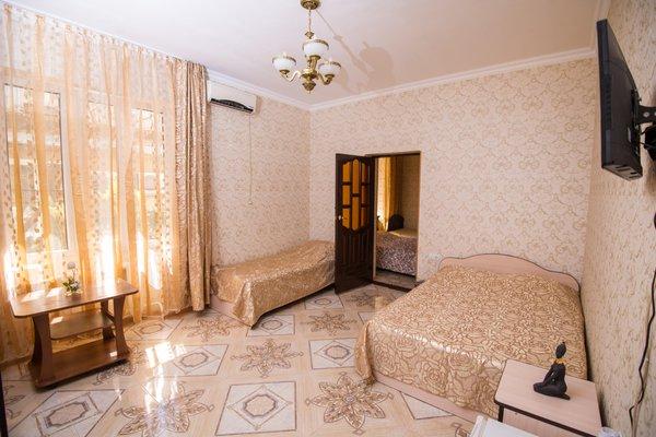 Гостиница Идиллия - фото 2
