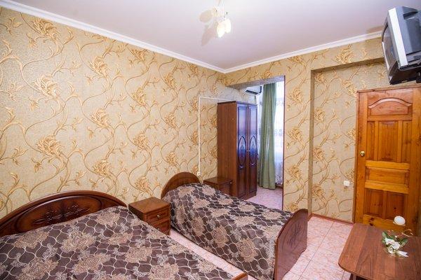 Гостиница Идиллия - фото 3
