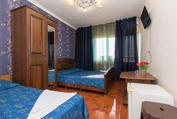 Гостиница Идиллия - фото 4