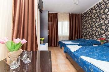 Гостиница Идиллия - фото 5