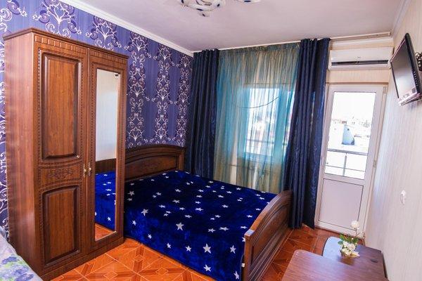 Гостиница Идиллия - фото 6