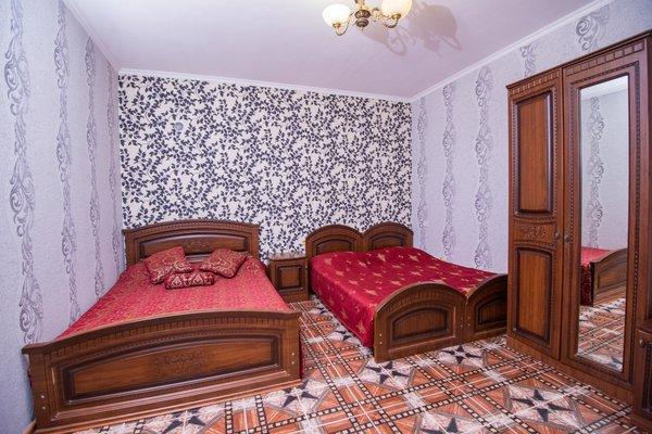 Гостиница Идиллия - фото 7