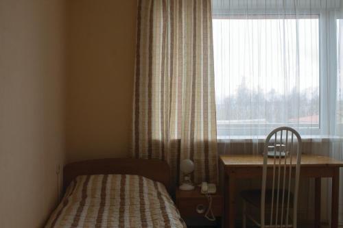 Отель Маски - фото 2