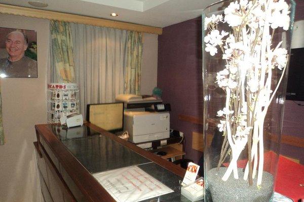Hotel Albergo - фото 11