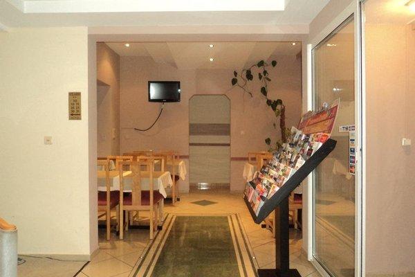 Hotel Albergo - фото 13