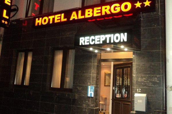 Hotel Albergo - фото 17