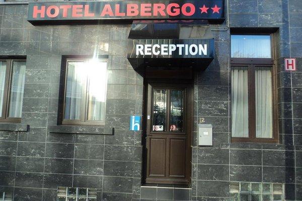 Hotel Albergo - фото 19