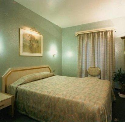 Hotel Albergo - фото 2