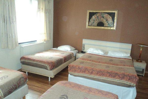 Hotel Albergo - фото 4