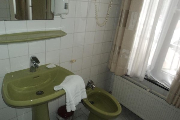 Hotel Albergo - фото 5