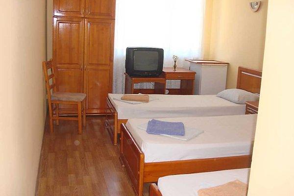 Отель Пятница - фото 3