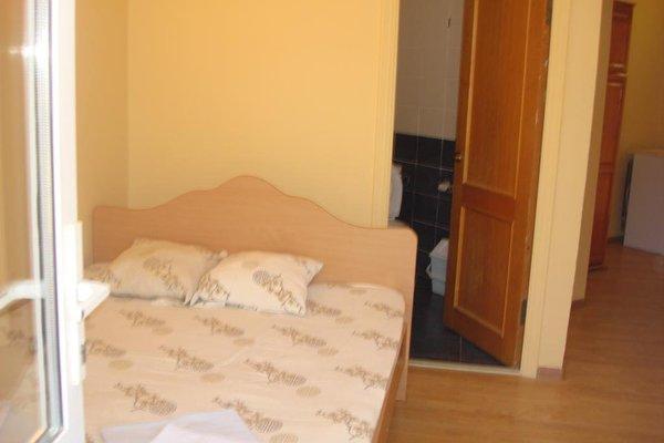 Отель Пятница - фото 4