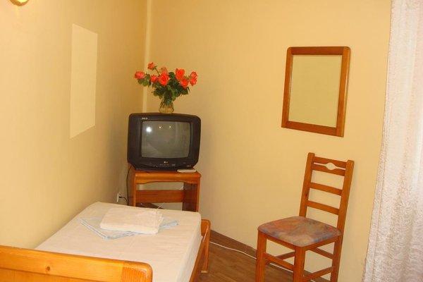 Отель Пятница - фото 5