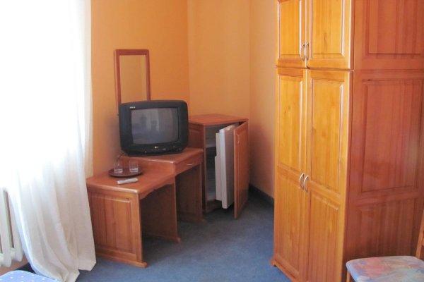 Отель Пятница - фото 7