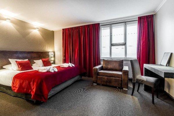Hotel Martin's Brussels EU - фото 1