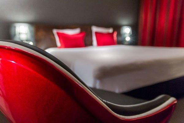 Hotel Martin's Brussels EU - фото 20