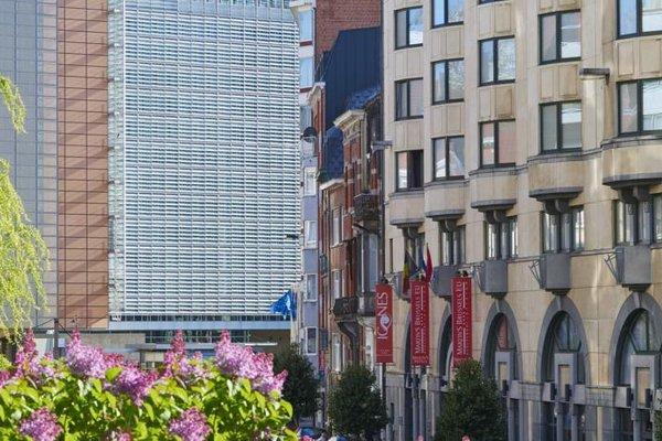 Hotel Martin's Brussels EU - фото 22