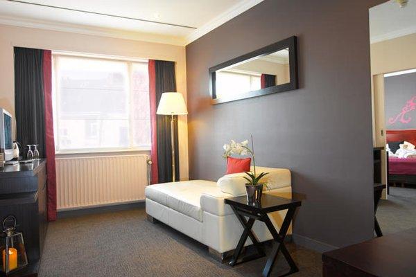 Hotel Martin's Brussels EU - фото 4