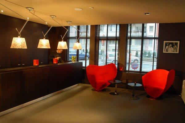 Hotel Martin's Brussels EU - фото 6
