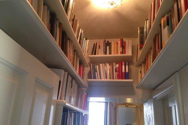 Writer's Home Verona - фото 10