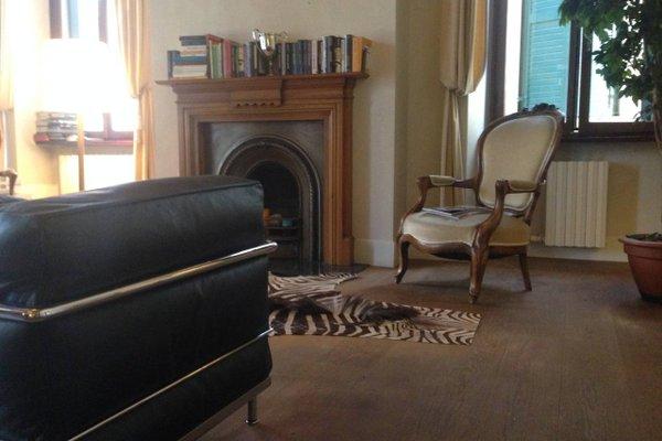 Writer's Home Verona - фото 11