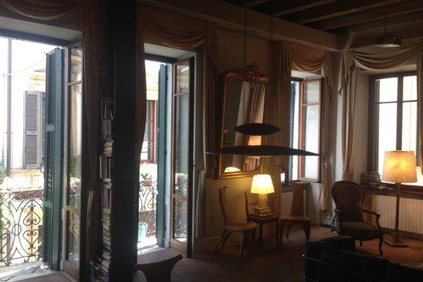 Writer's Home Verona - фото 13